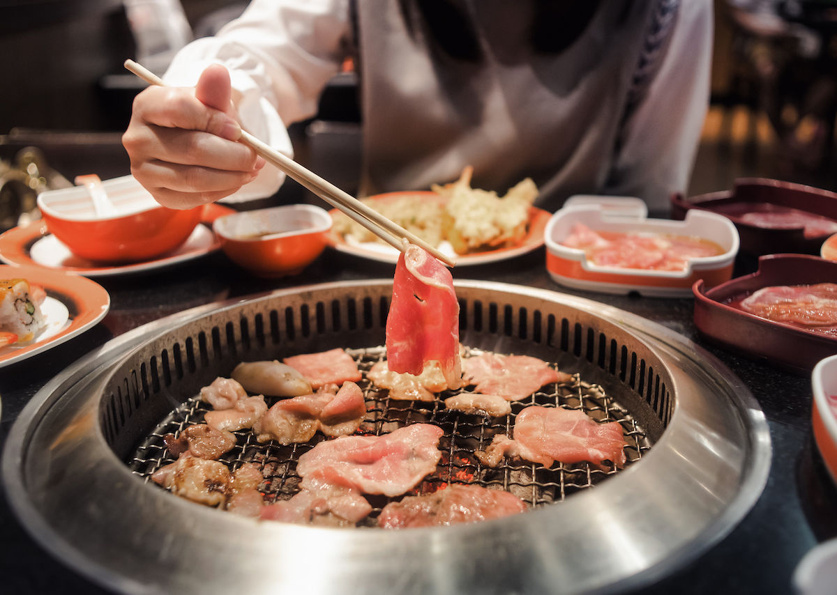 Everything you need to know about Japanese barbecue