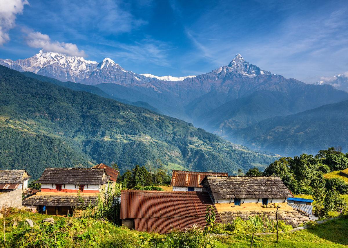 6 things to do in Nepal that aren't trekking