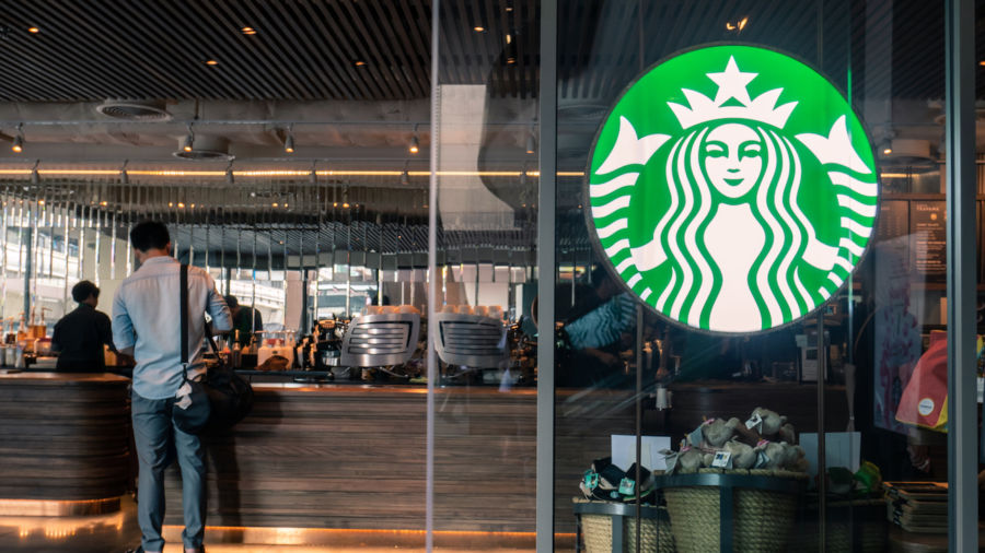 Man spends $150,000 on quest to visit every Starbucks in the world