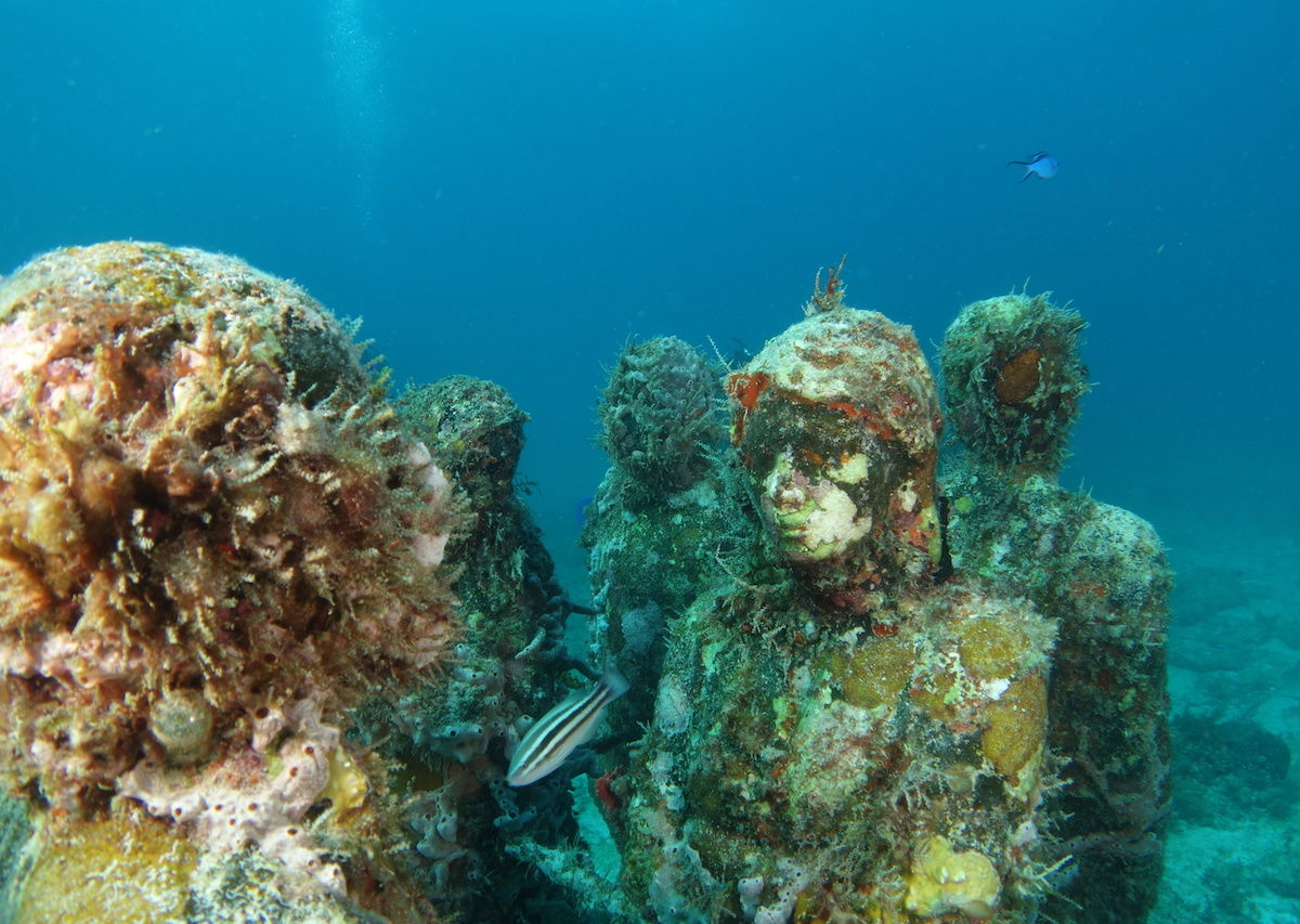 7 artificial reefs every scuba diver needs to see