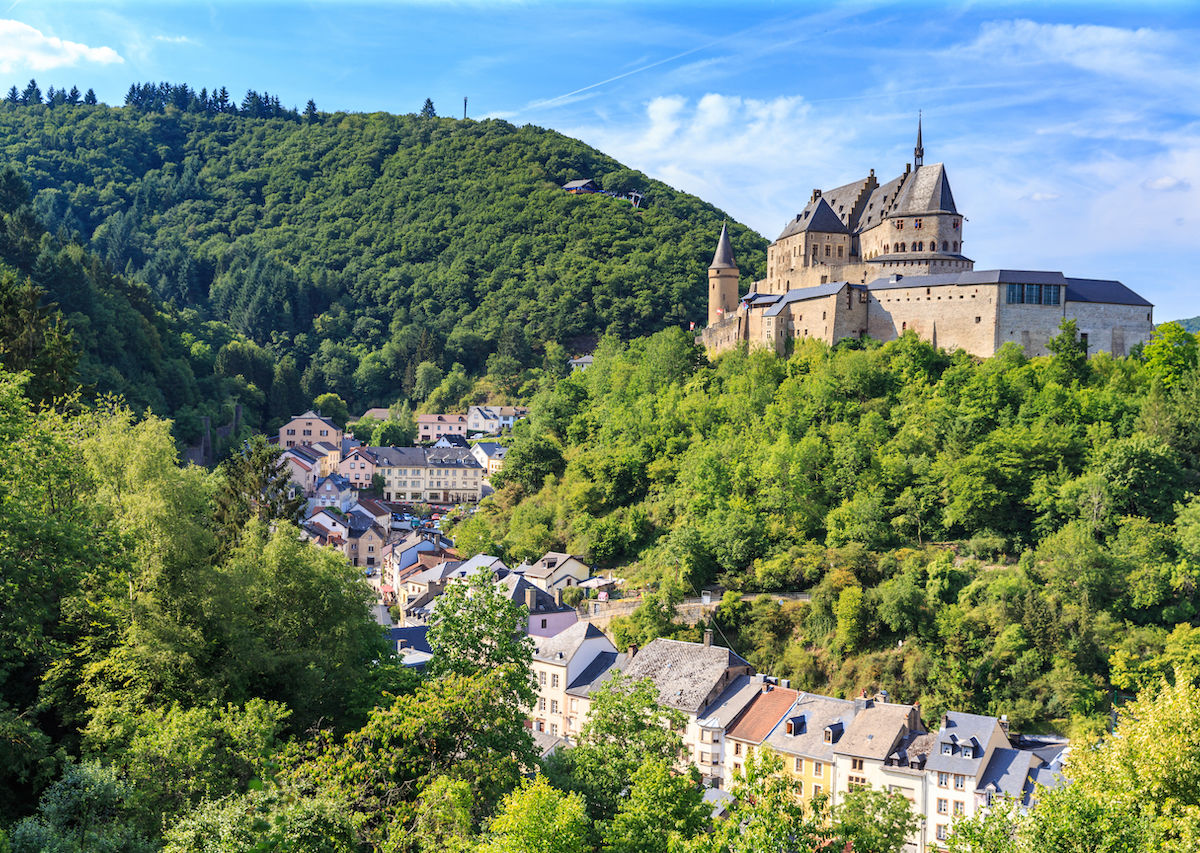 Luxembourg is the ultimate add-on to your Europe trip