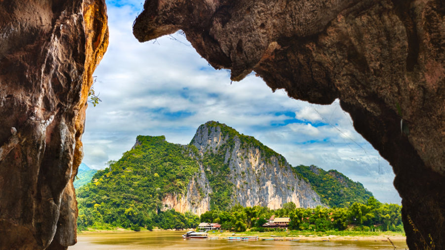 5 fascinating caves in Laos you need to explore