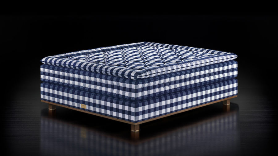 This bed costs $189,000. We tested it to find out, good god, why?