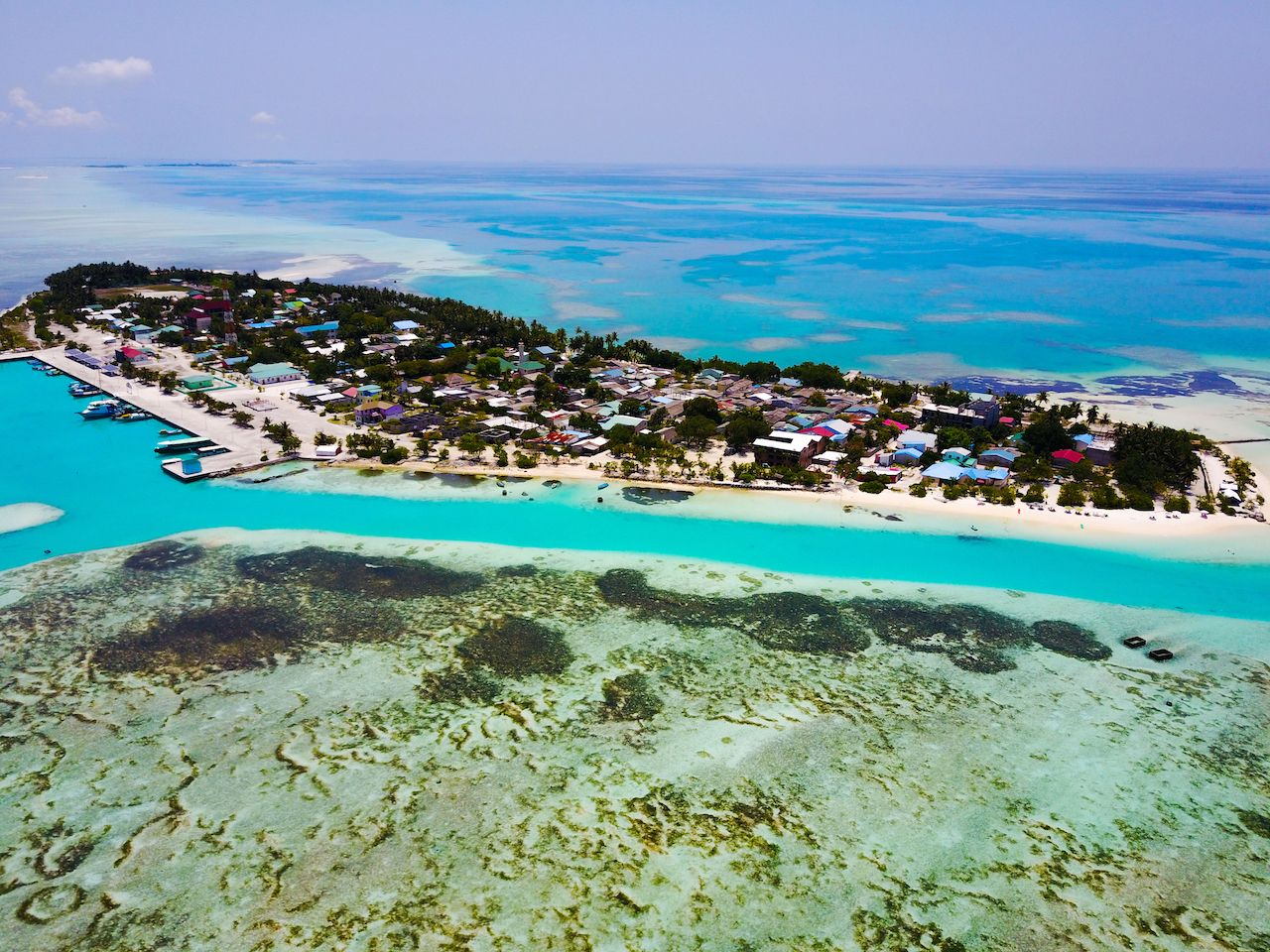The Best Things To Do On Dhiffushi Maldives On A Budget