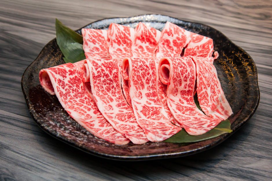beef slice; Shutterstock ID 239213197; Purchase Order: ANA 2019 SP1
