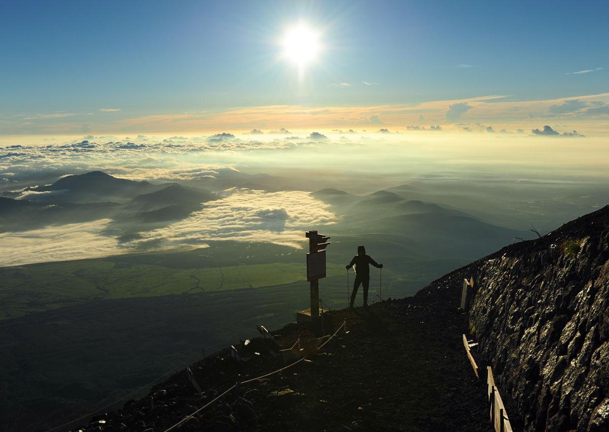 8 outdoor adventures in Japan