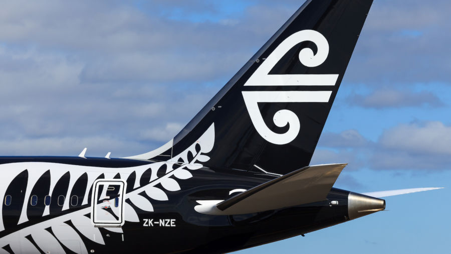 Air New Zealand's attempt to trademark indigenous greeting angers Māori people