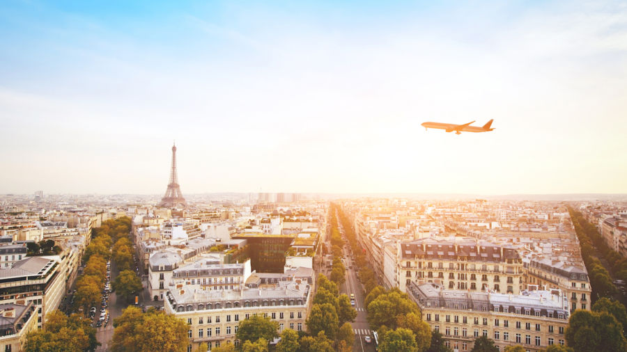 French low-cost airline is making flying between New York and Paris super cheap