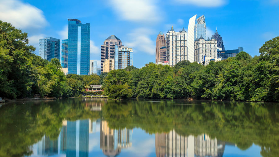 6 outdoor adventures in and around Atlanta