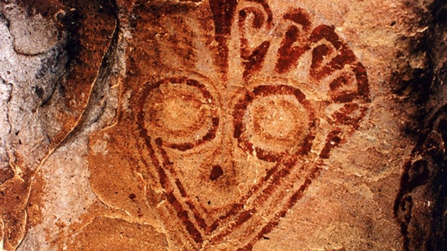 Bolivia is losing invaluable ancient rock art to wildfires