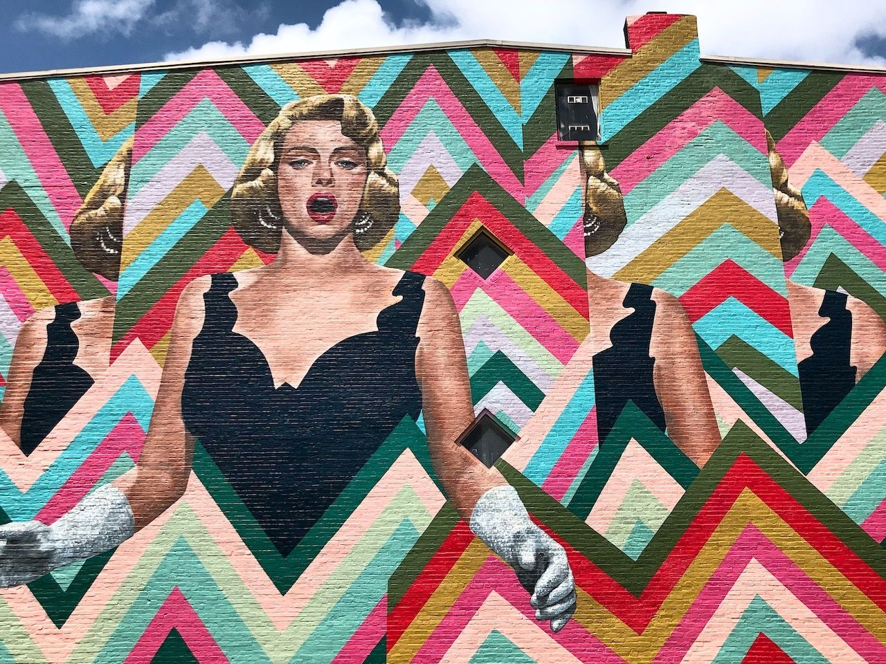 Spray paint masterpieces.. The post 11 American cities with surprising street art scenes appeared first on Matador Network..