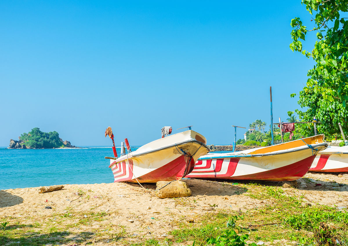 The best things to do in Sri Lanka