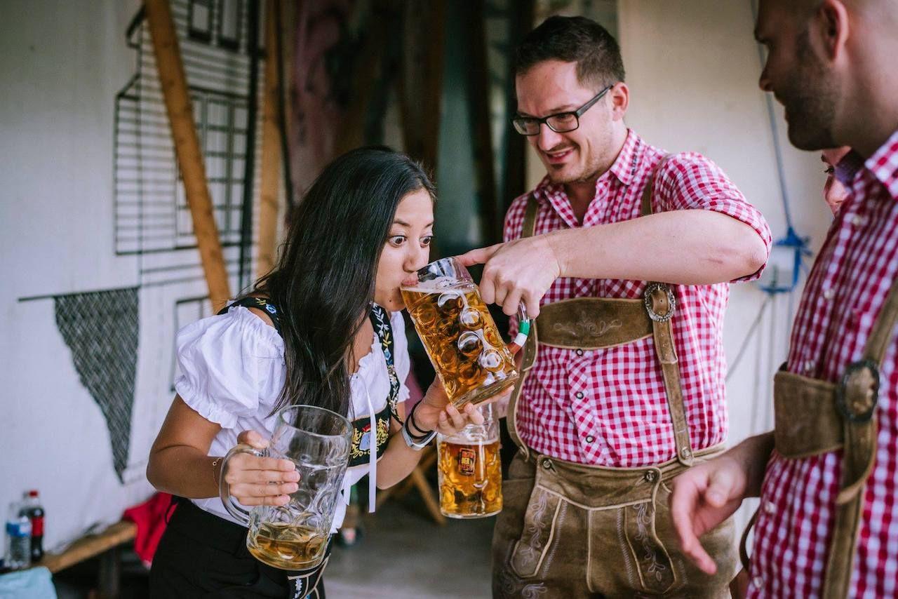 Frankenmuth Oktoberfest