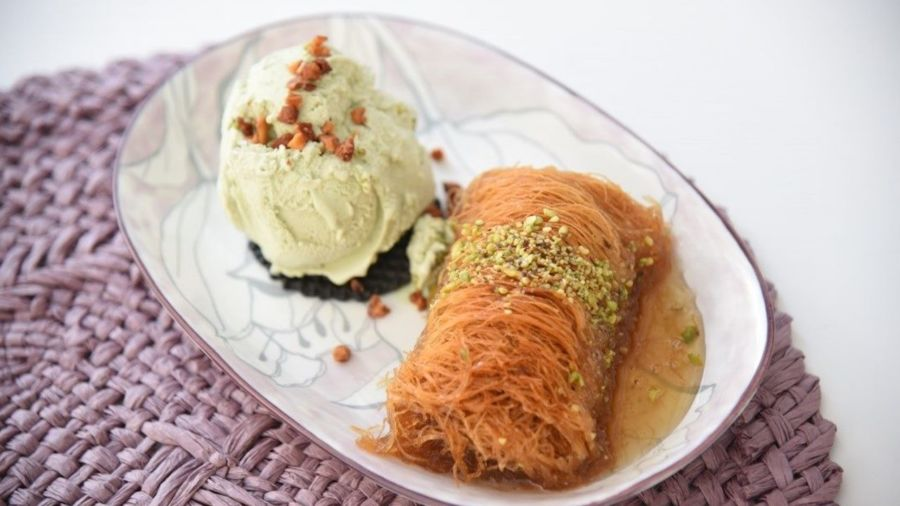 The 10 best places for dessert in Athens, Greece