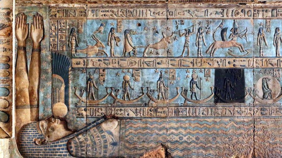 How to interpret hieroglyphics on your next Egypt trip
