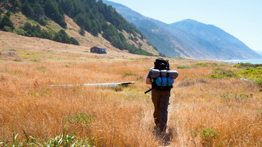 The complete guide to hiking California's Lost Coast