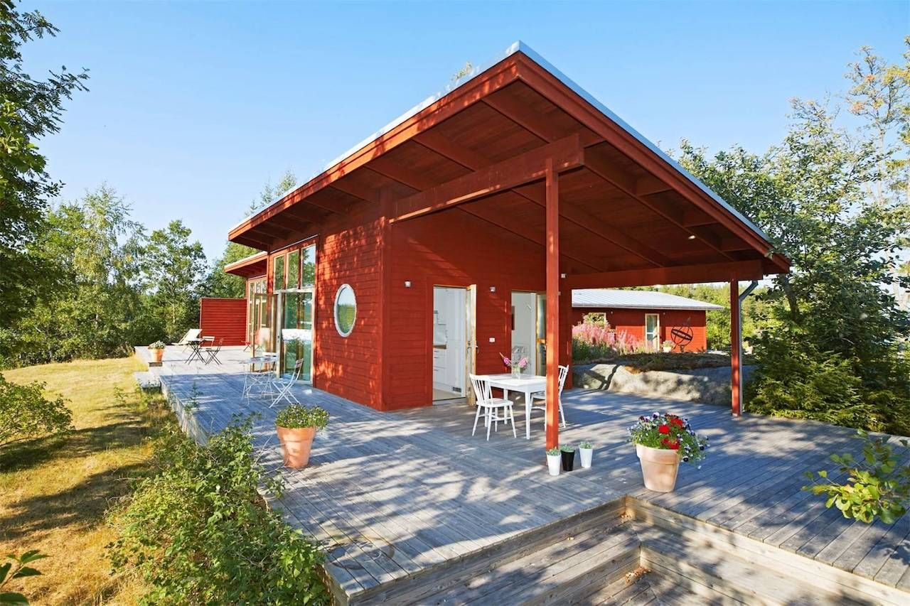 House for sale in Sweden