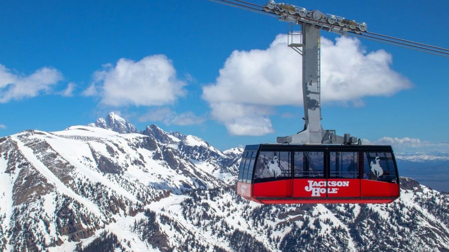 Jackson Hole Mountain Resort now powered by 100% wind energy