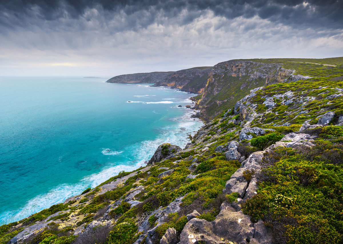 Kangaroo Island outdoor activities