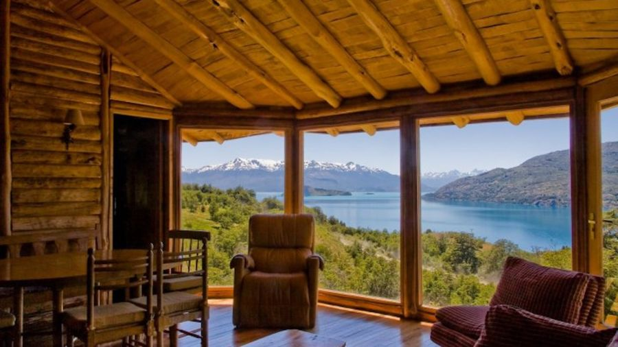 6 unforgettable Patagonian lodges to inspire a trip this winter
