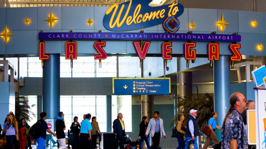 The best restaurants and bars at the Las Vegas McCarran Airport
