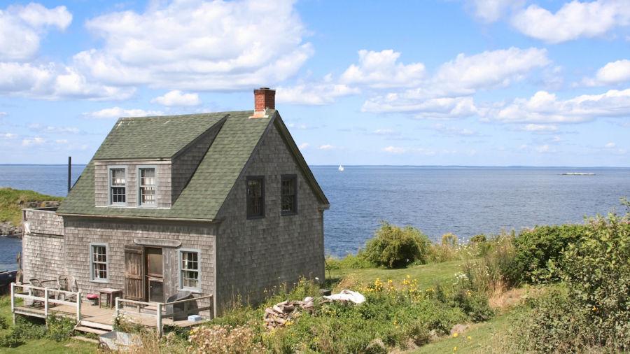 7 New England islands to visit that aren't Nantucket