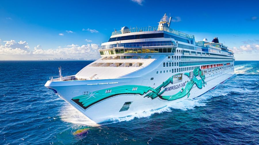 Norwegian Cruise Line is giving a free cruise to one person from every US state