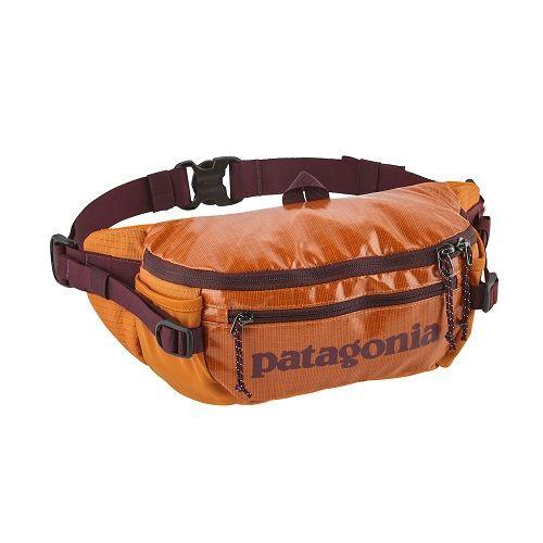 Patagonia orange