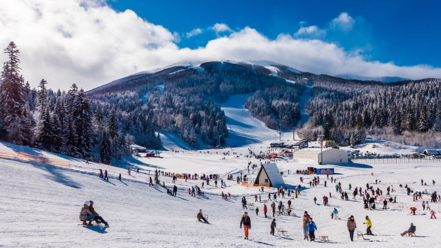 The ultimate guide to skiing in Bosnia and Herzegovina