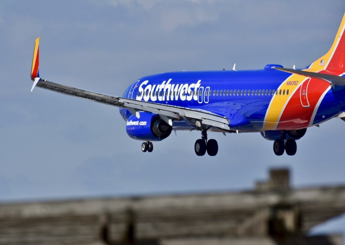 Southwest 2020 summer sale has flights for $49 one way