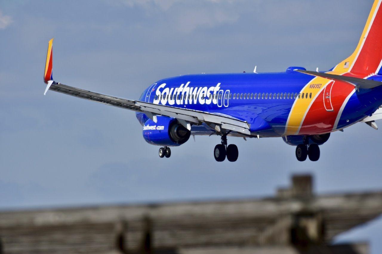 Southwest 2020 summer sale
