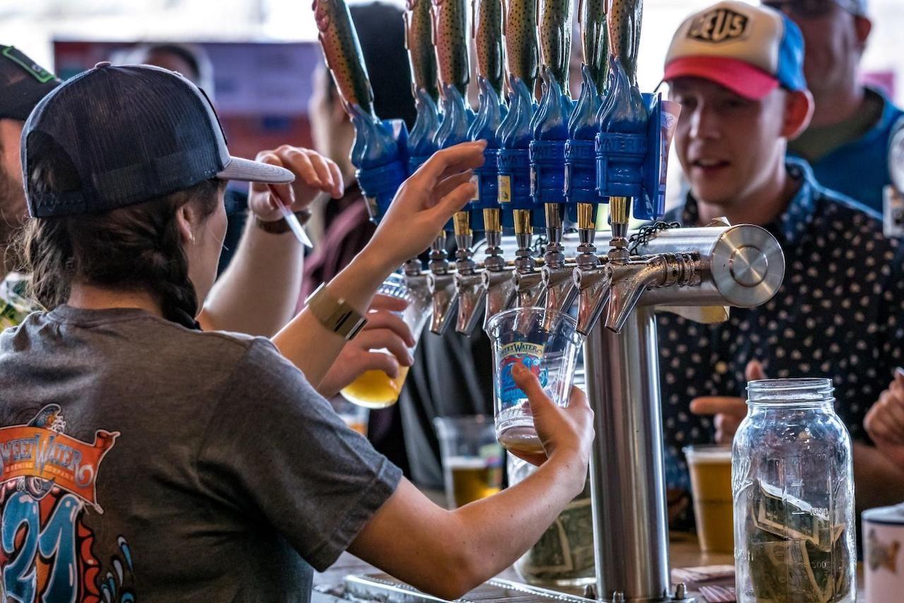Atlanta's best breweries
