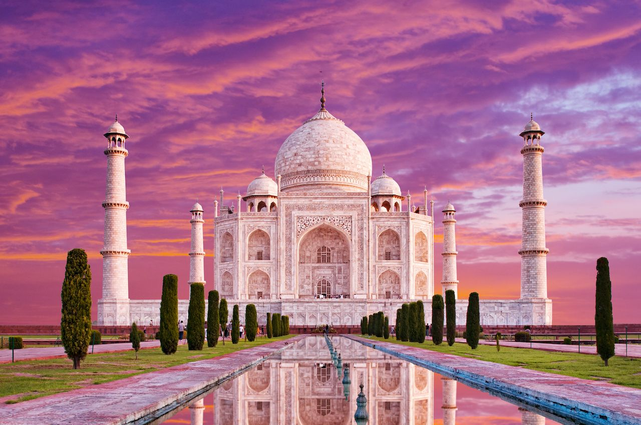 Image result for images taj mahal