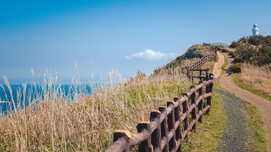 4 refreshing hiking adventures around South Korea from Seoul