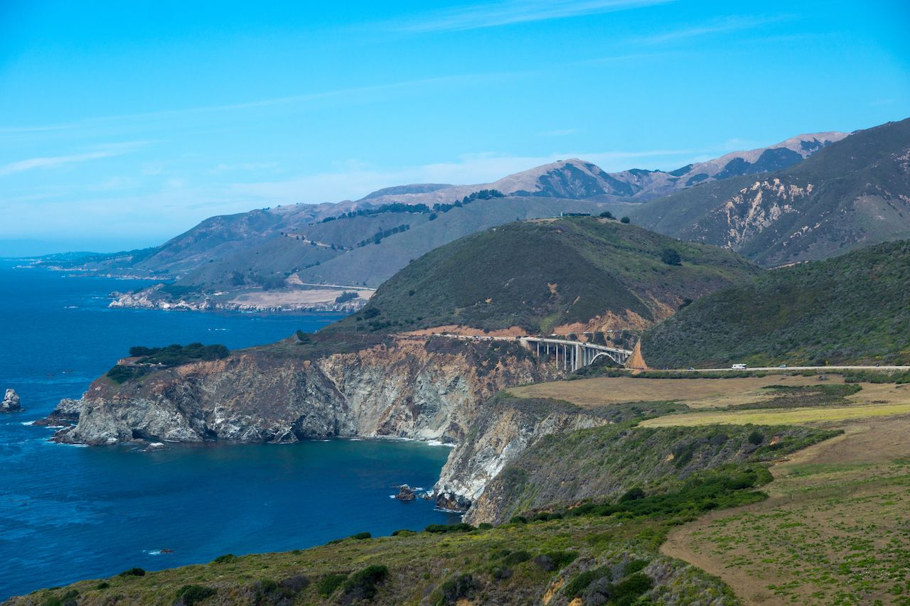 Turn a great road trip into an epic one.. The post Camping your way up California's Highway 1 appeared first on Matador Network..