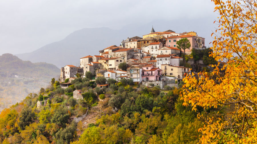 This region in Italy will pay you over $25,000 to move there