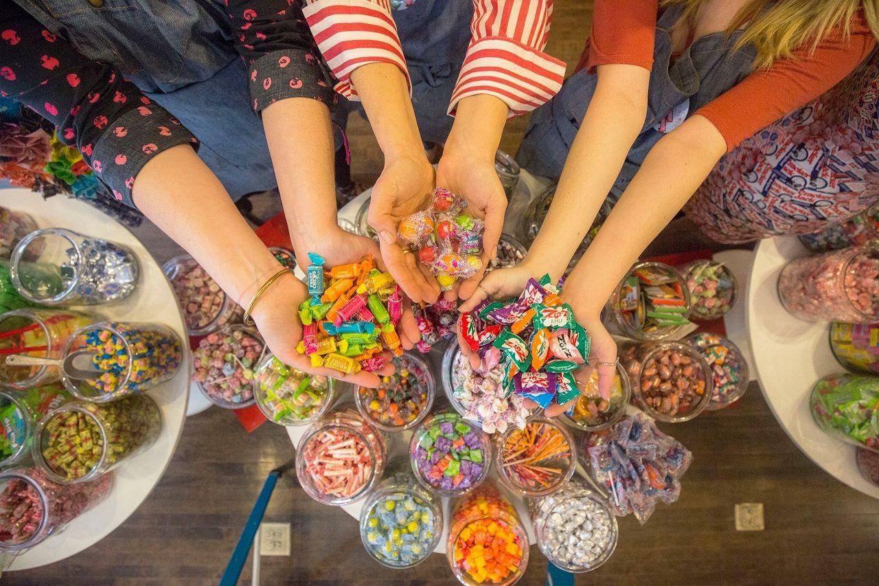 Candyality