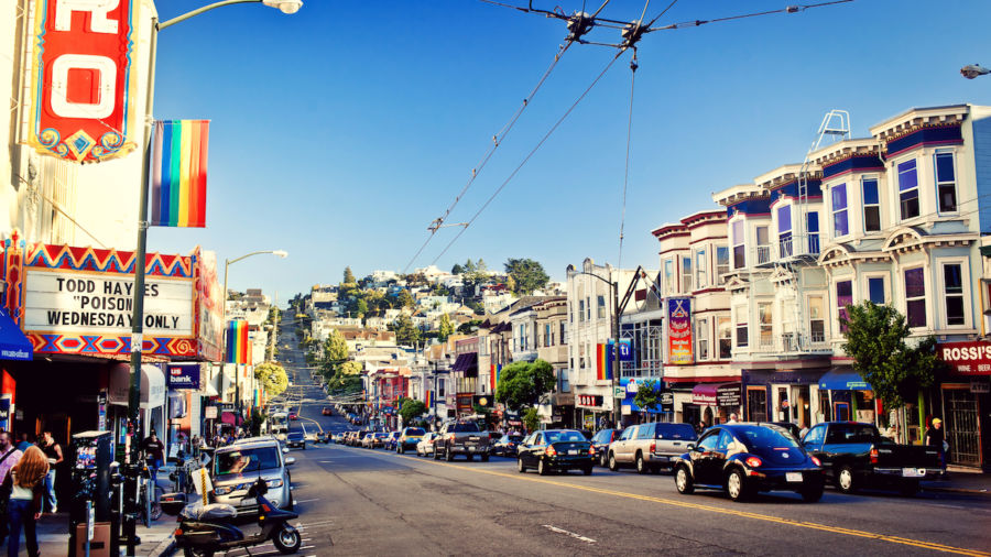 The ultimate LGBTQ guide to San Francisco