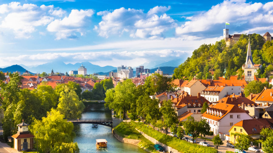 Everything you'll miss in Slovenia if you only see Lake Bled