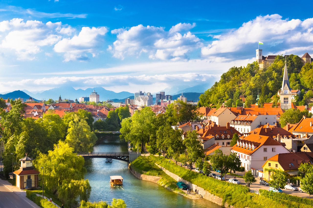 What to do in Slovenia after Bled
