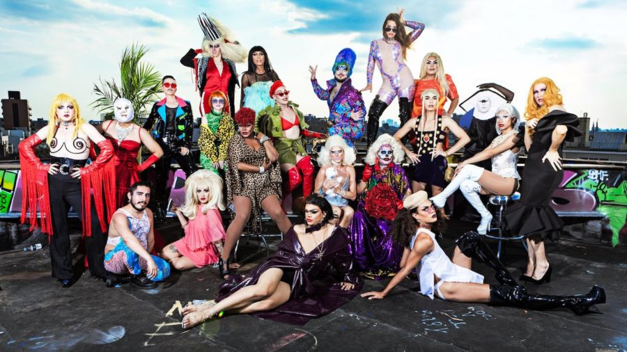 The definitive guide to the best and brightest drag shows in the US