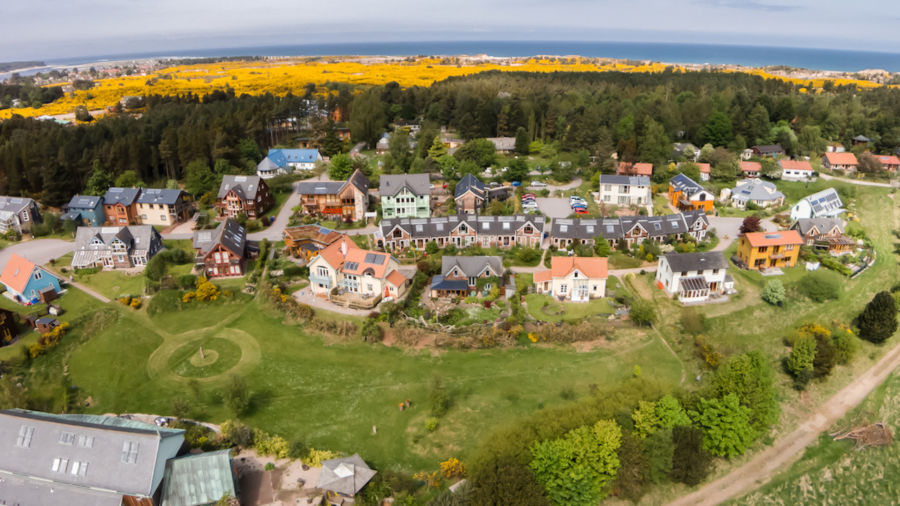 7 amazing ecovillages green-minded travelers can volunteer at