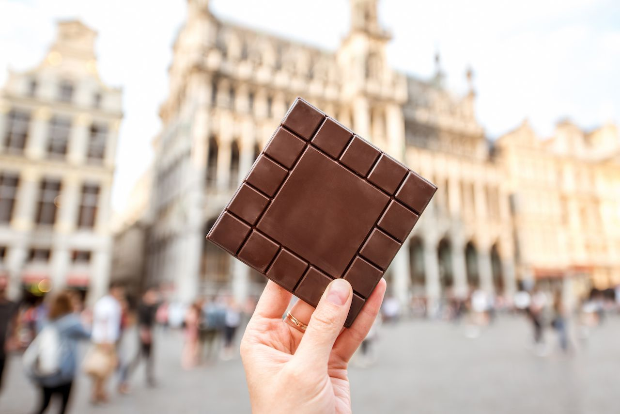 Best cities to visit for chocoholics
