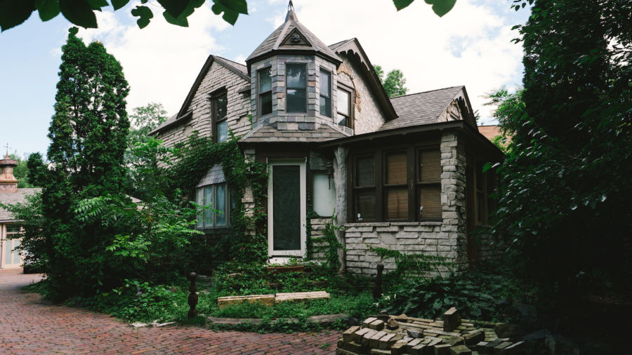 You can stay at these eight haunted Airbnbs for $31 a night this Halloween weekend