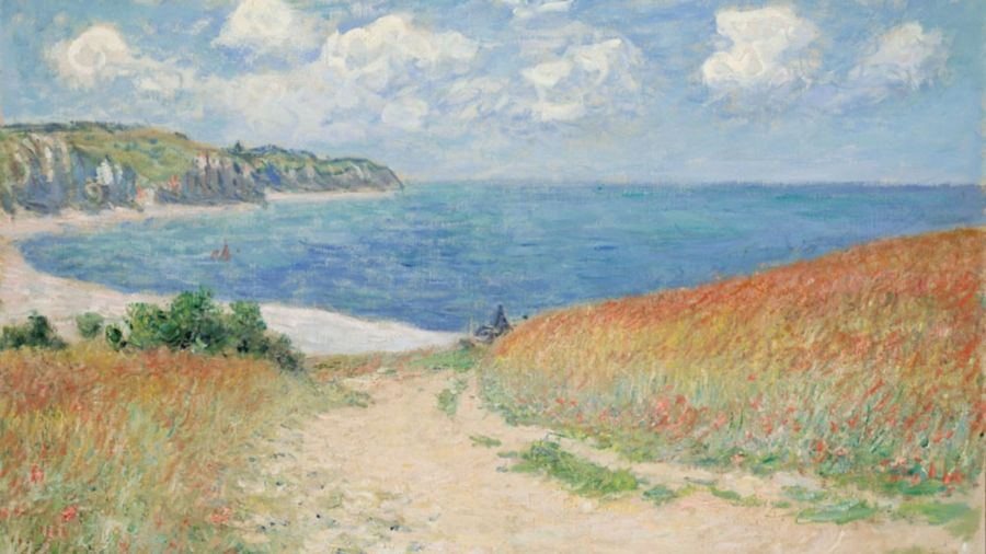 The largest Monet exhibition in 20 years is coming to Denver this month