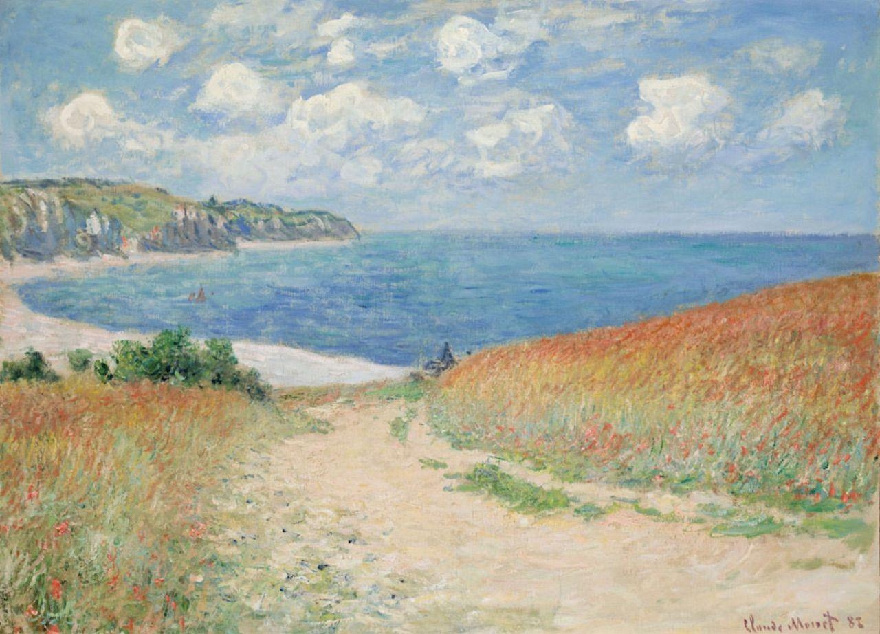 Monet exhibit coming to Denver