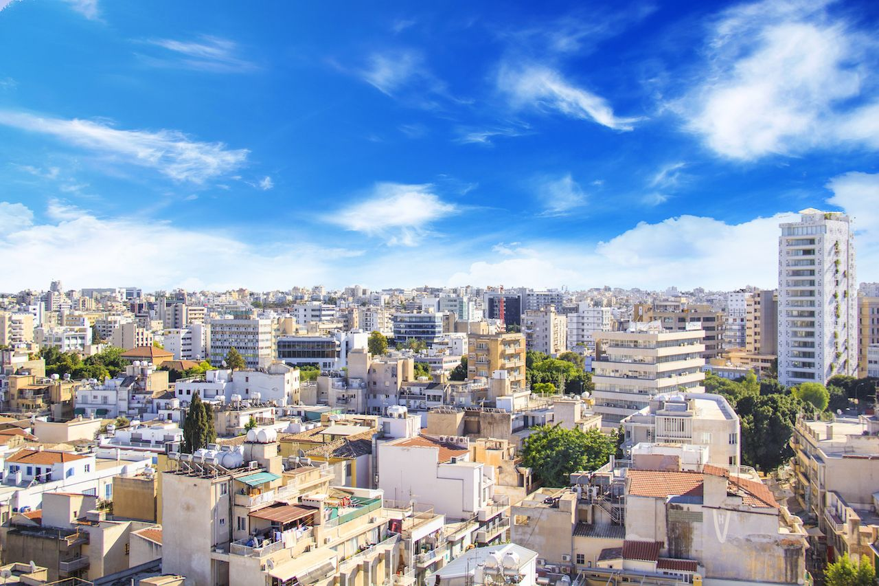 Best things to do in Nicosia, Cyprus