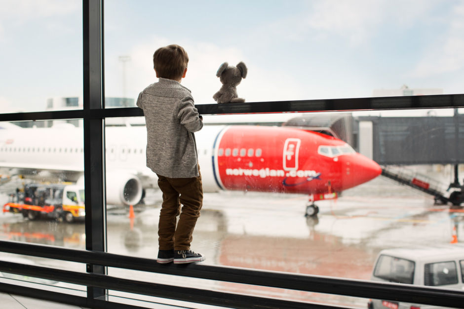 9 things you probably didn't know about flying Norwegian Air