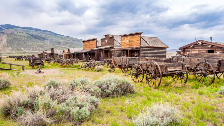 7 Wild West towns you can actually visit