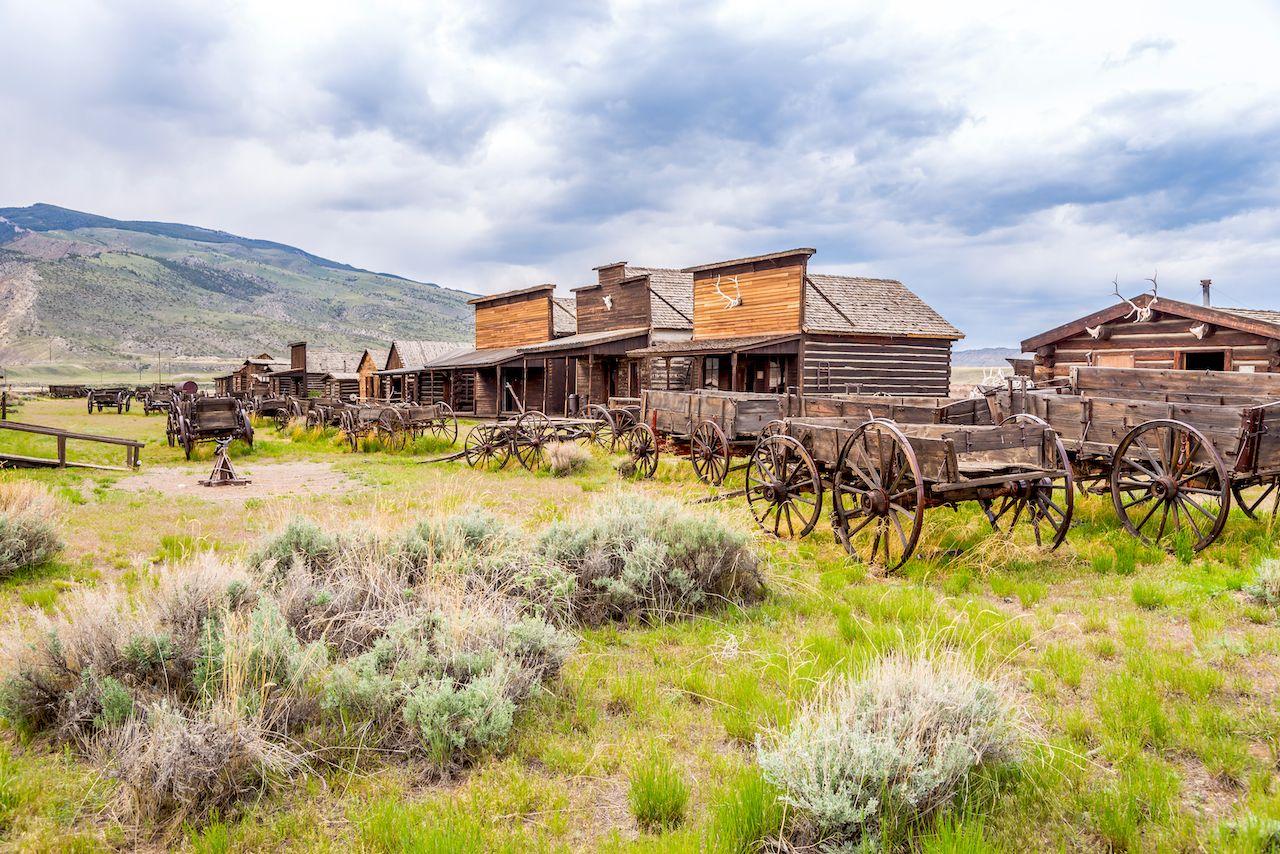 Best Wild West towns to visit